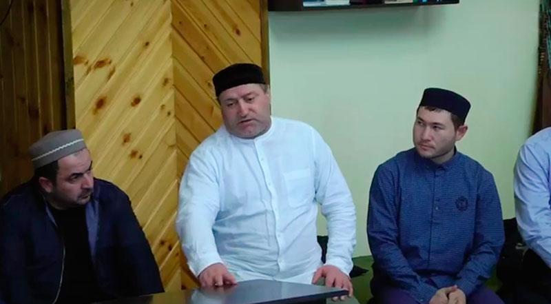 В знакомства дагестане шариату по
