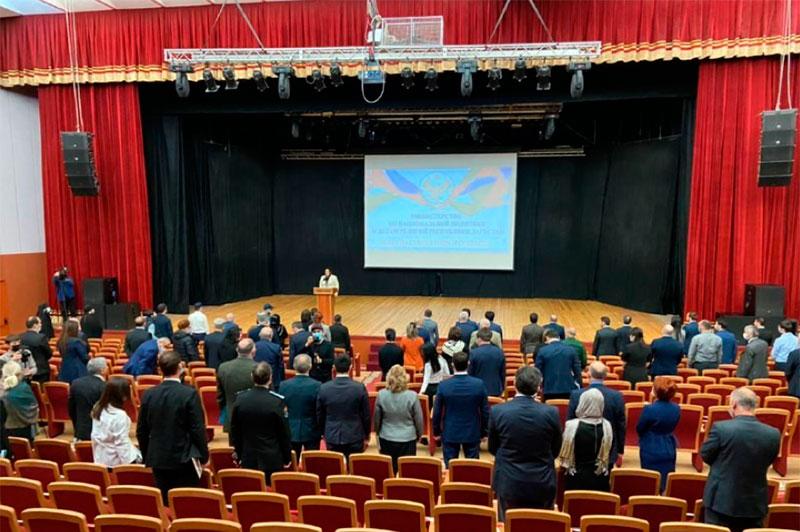 Миннац Дагестана отметил свое 30-летие