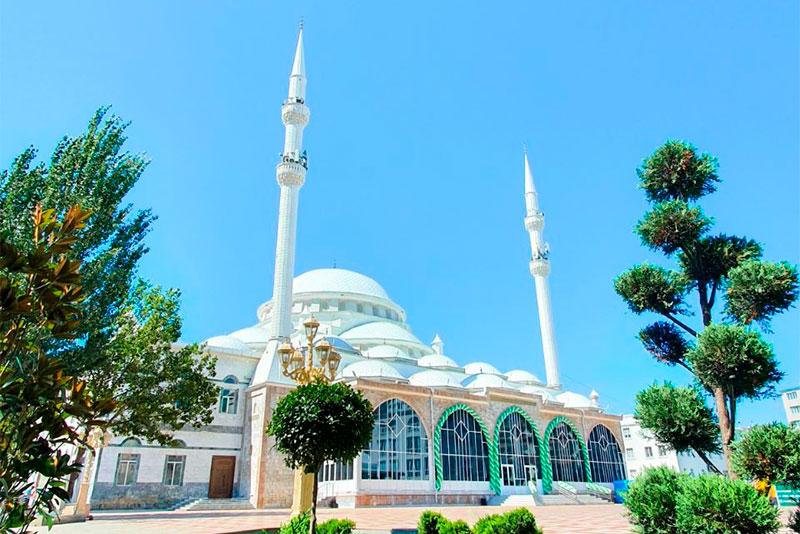 В Дагестане стартует ультрамарафон «Две мечети»   Ислам в Дагестане