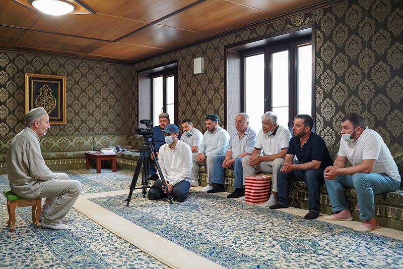 Алимы - последователи пророков | Ислам в Дагестане