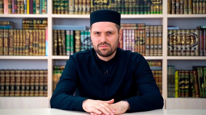 Делегация из Белгорода посетила Муфтия Дагестана | Ислам в