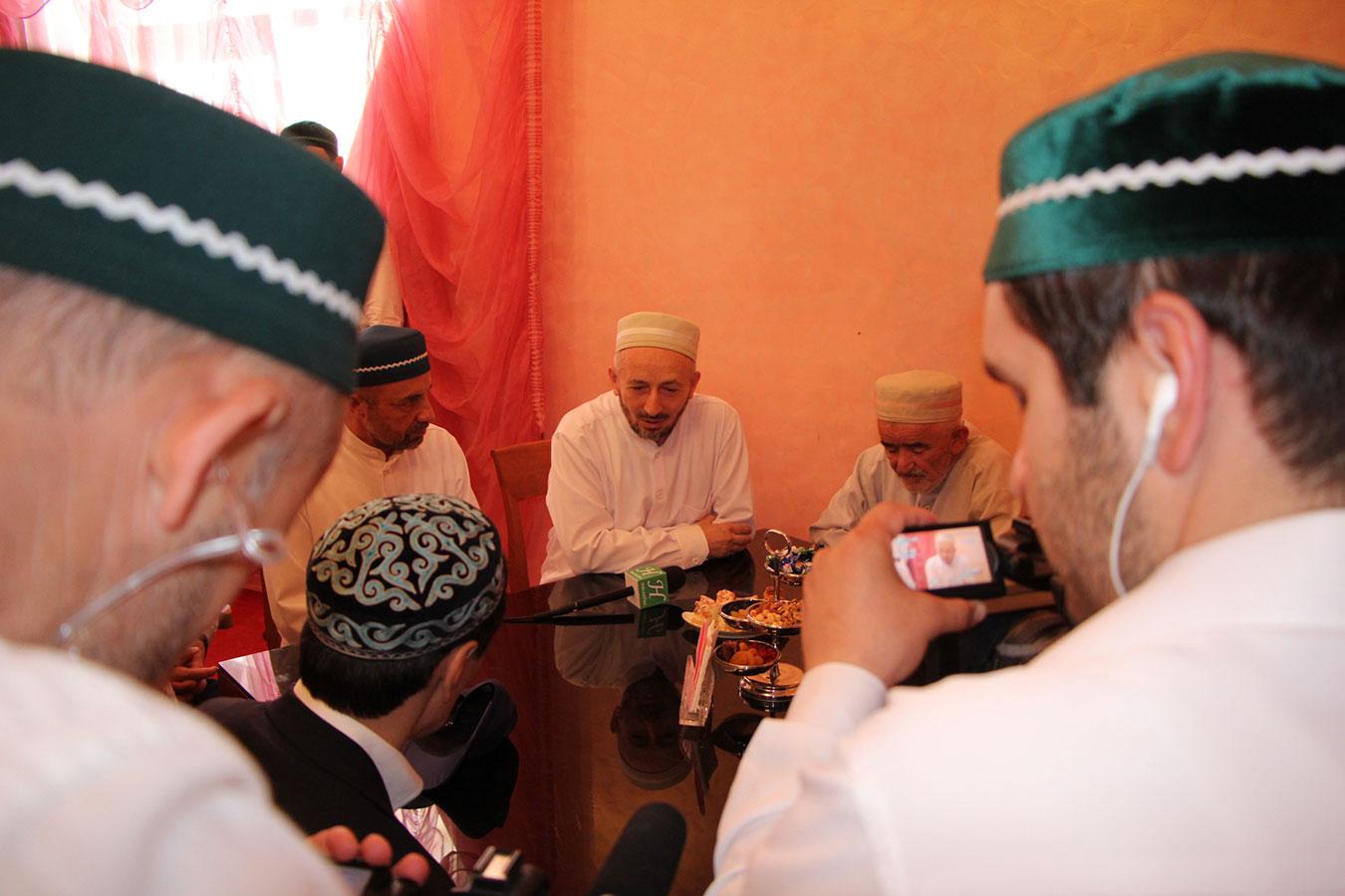 мусульманский сайт знакомств в дагестане