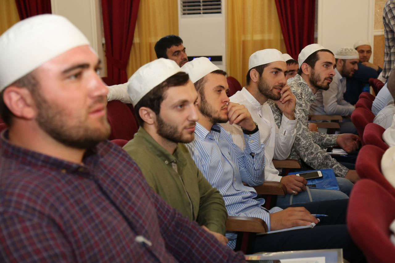 знакомства для мусульман в махачкале