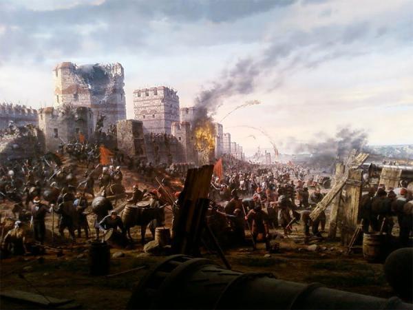 Картинки по запросу Битва за средиземное море -Турки османы против христиан