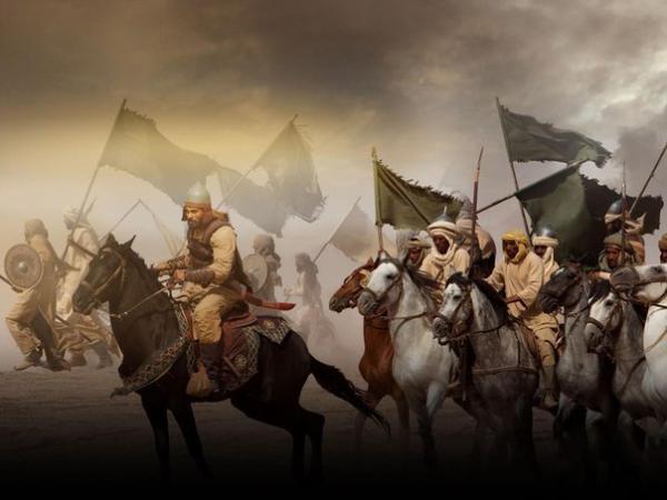 Пророк мухаммед са в видео истории фото 338-864