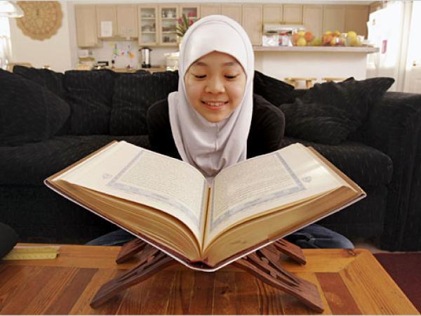 можно ли мусульманке ходить без платка
