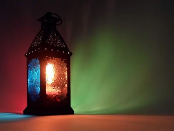молитвы во время рамадана