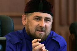 Р.Кадыров: Молодежь увидела истинное лицо ваххабизма