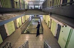 тюрьма матросская тишина фото