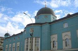 Р. Гайнутдин:Никто не может у нас отнять право в строительстве мечети!