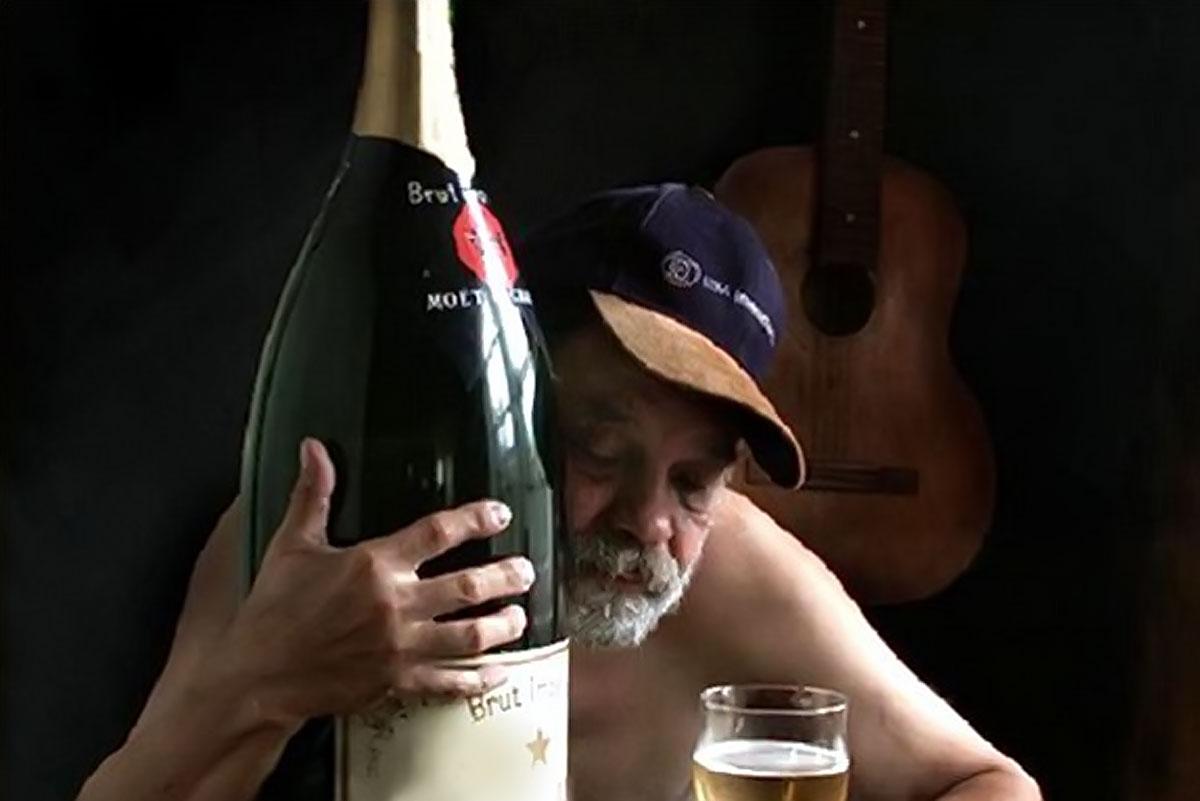 Алкоголизм фото