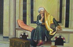 Варака ибн Навфаль