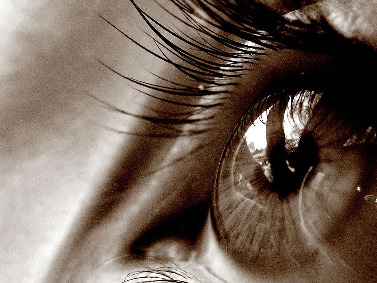 смотреть глаза: