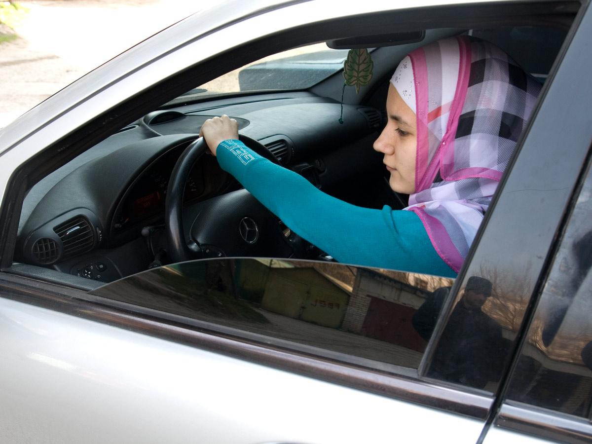 Курдь девушка мусульманка фото