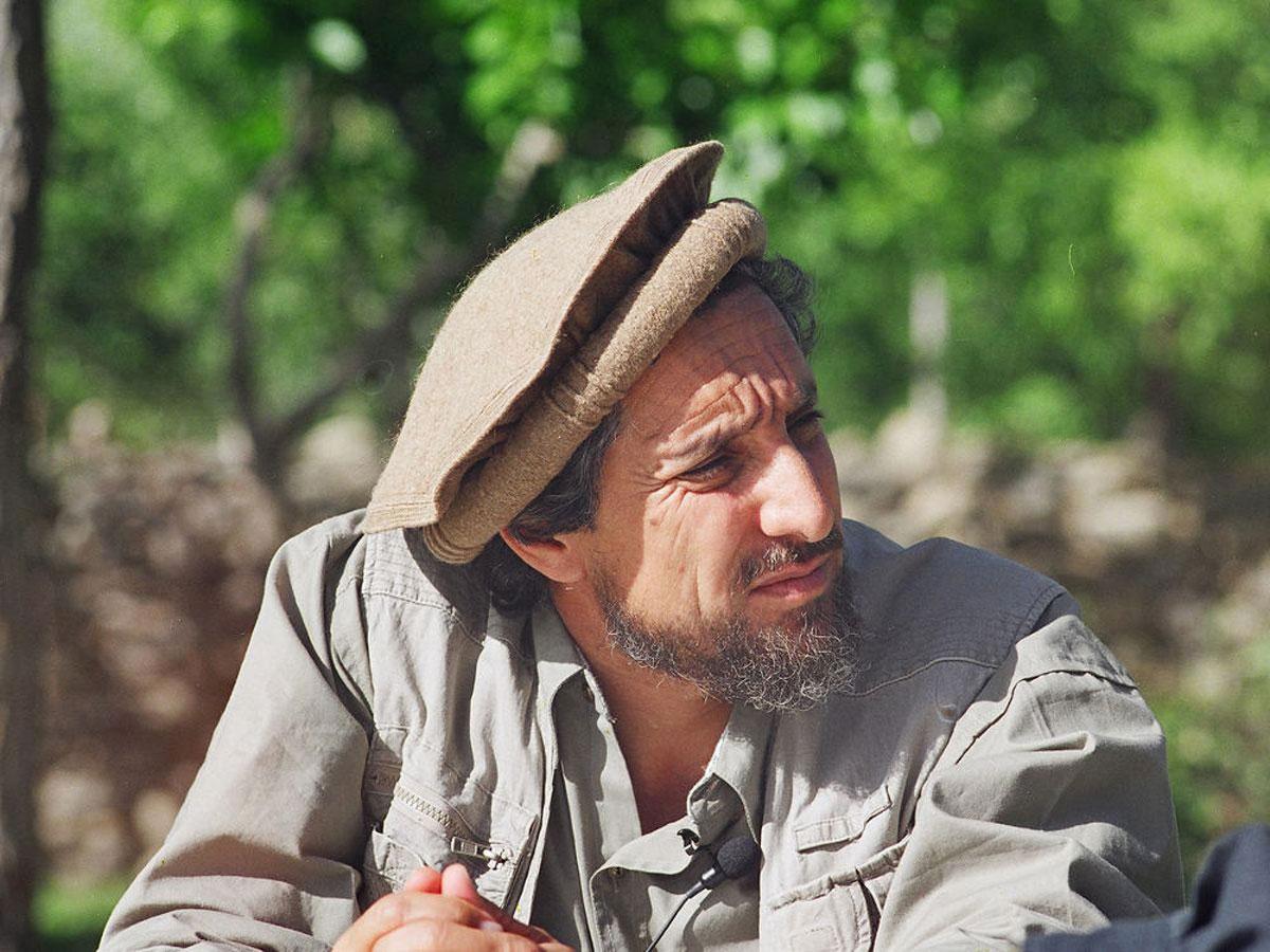 Вдохновитель народа | Ислам в Дагестане