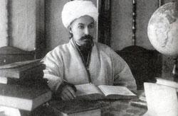 Галимджан Баруди (1857 -1921)