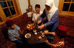 Этика почитания родителей в Исламе.