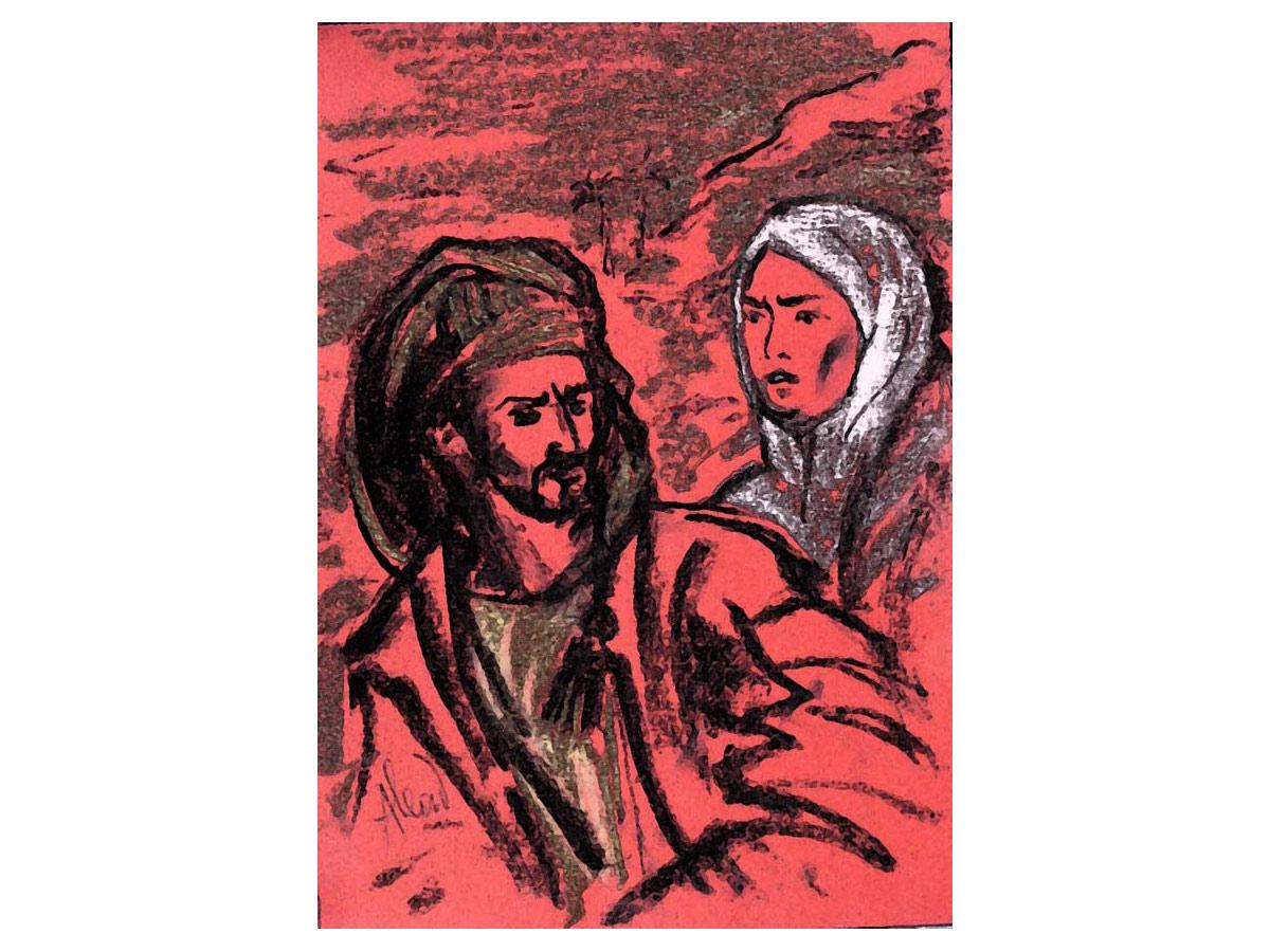 Умар ибн аль хаттаб смотреть онлайн 3 фотография