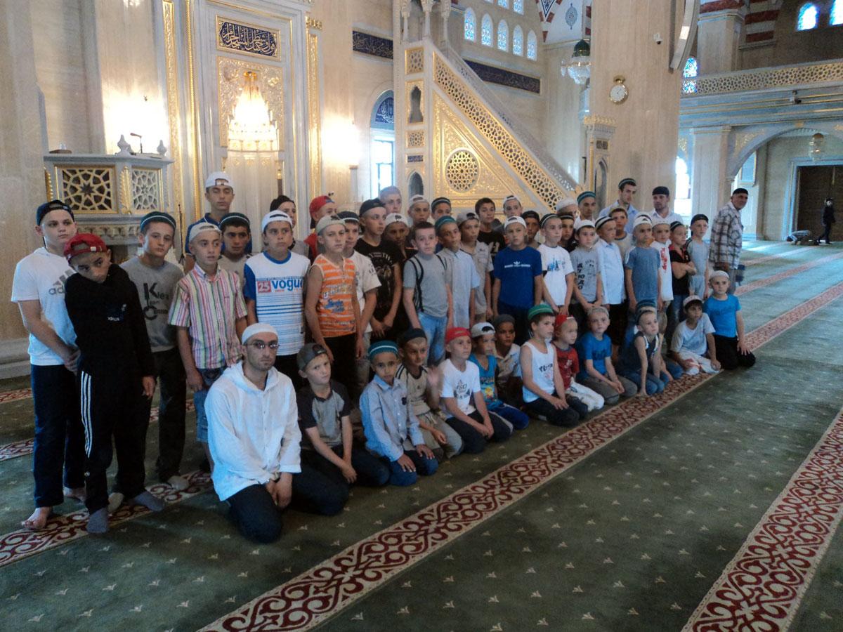 руководство молодой мусульманки скачать