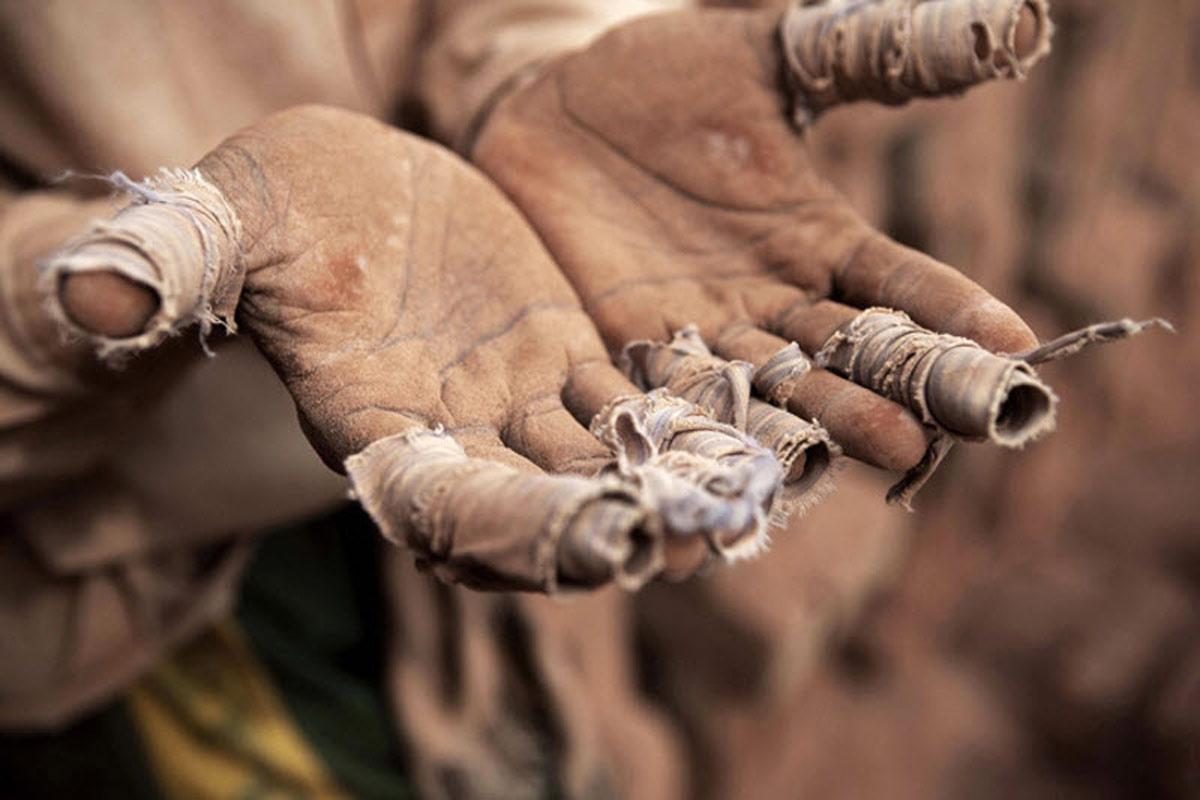 Кирпичи и дагестанские рабы | islamdag.