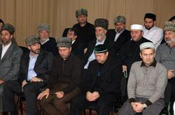 Обращение Совета алимов Дагестана