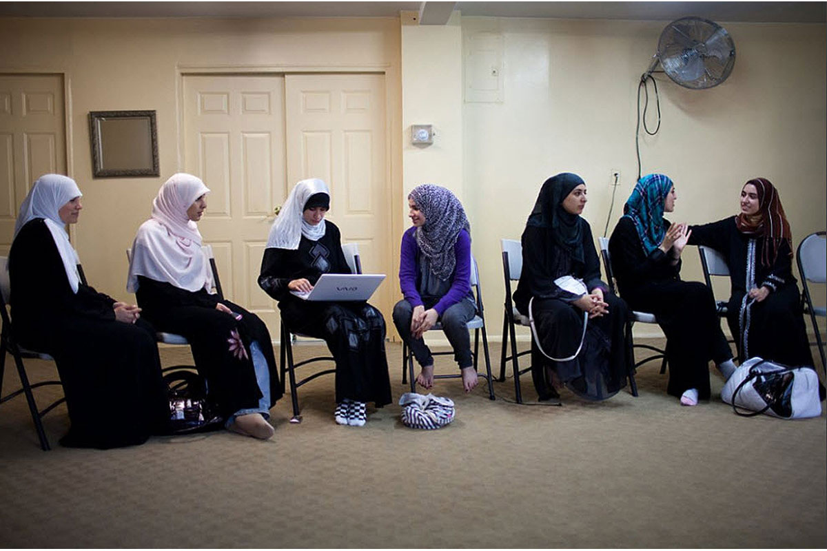 исламские знакомства для брака в дагестане