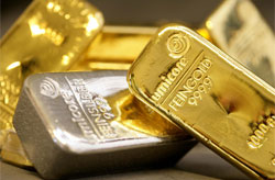 Закят с золота и серебра